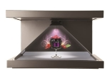 Model Number: MWE901 270 degree three sides hologram 3d display