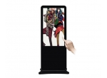 Model Number: MWE821 iPhone & iPad Style Stand Alone Digital Signage LCD Advertising Display