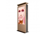 Model Number: MWE914 Outdoor Waterproof Highlight LCD Advertising Screen