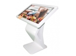 Model Number: MWE832 Stand Alone Multi Touch Screen All In One Kiosk