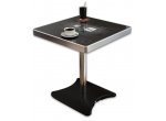 Model Number: MWE878 22 Inch Marvel Patented Product Multi Touch Coffee Table