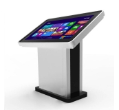 Touch Screen Kiosk Factory